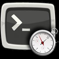 apagar el equipo automáticamente desde la terminal de linux