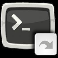 uso de enlaces simbólicos desde la terminal de ubuntu