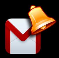 cómo recibir notificaciones de correo cuenta gmail
