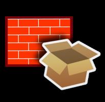 saltar restricciones firewall desde linux