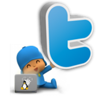 publicación de contenidos y noticias varias en Twitter