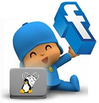 soporte técnico informático a bajo coste en las redes sociales
