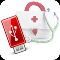 recuperar ficheros pendrive infectado virus