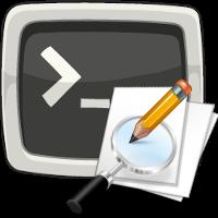 como hacer cambios en varios ficheros desde la terminal de comandos