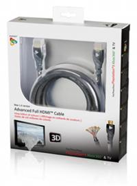 mejor cable hdmi 1.4 fullhd para playstation 3