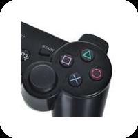 réplica mandos inalámbricos playstation3 económicos  y de calidad