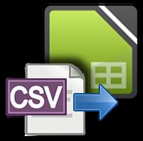 truco para importar ficheros csv directamente en openoffice.org calc