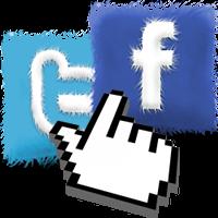 enlazar comentarios twitter o publicaciones en el muro de facebook