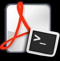 trucos para crear pdfs desde linux