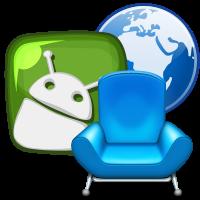 cómoda lectura en tablets android