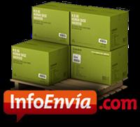 envío de paquetes naciones e internacionales a bajo precio