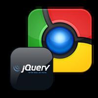 activar jquery en cualquier web html