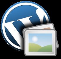 cambiar fácilmente todas las imágenes de wordpress