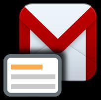 recibir avisos gmail cómodamente