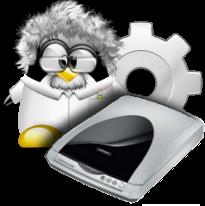 configurar escáner fácilmente en linux