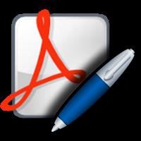 alterar contenido pdf