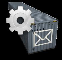 cambiar contraseña email por lotes