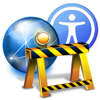 barreras de accesibilidad en internet