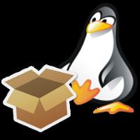 gestión eficiente de paquetes en linux