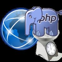 servidor php ligero