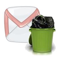 correos basura