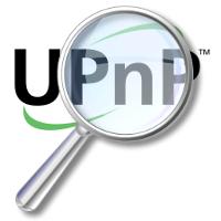 logo upnp