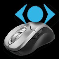 desplazamiento horizontal del ratón