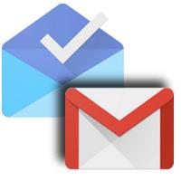busca las diferencias entre gmail e inbox