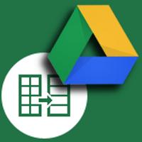 unir celdas google drive