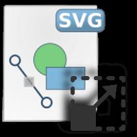 escalar imágenes vectoriales