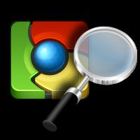 evitar búsquedas automáticas en la barra de direcciones de googlel chrome