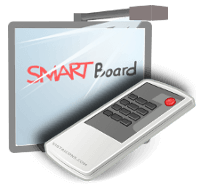 acceso remoto a pizarra interactiva