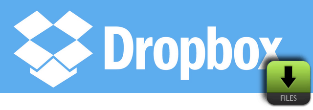 acceder directamente a ficheros de dropbox