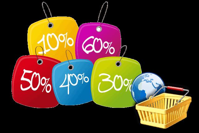 códigos promocionales para conseguir grandes ofertas