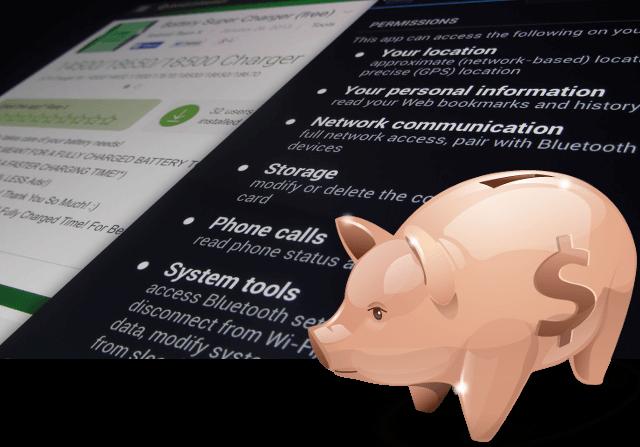 amenazas acceso banco con el móvil