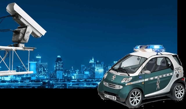 cómo evitar robos de coches de alta gama