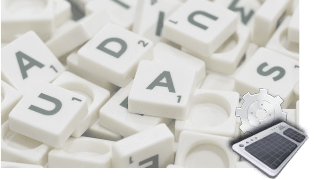 cómo cambiar el idioma del teclado