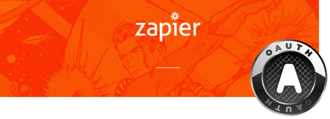 zapier enable oauth authentication