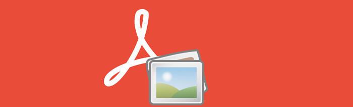 editar pdf escaneado con imágenes