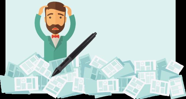 solución a la digitalización de documentos