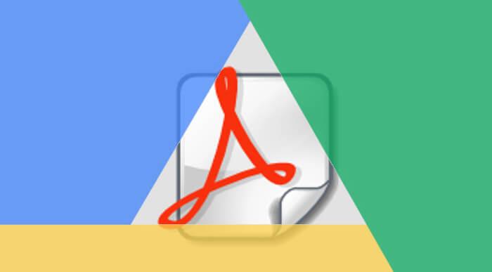 exportar documentos de google docs como pdf