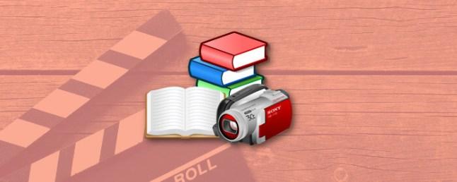 software libre para la edición de vídeo