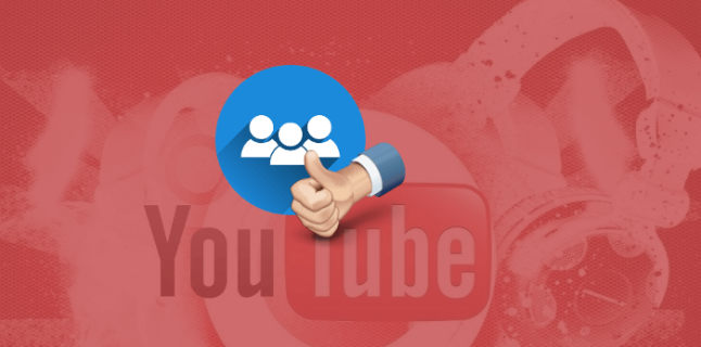 gestionar canal de youtube entre varios usuarios