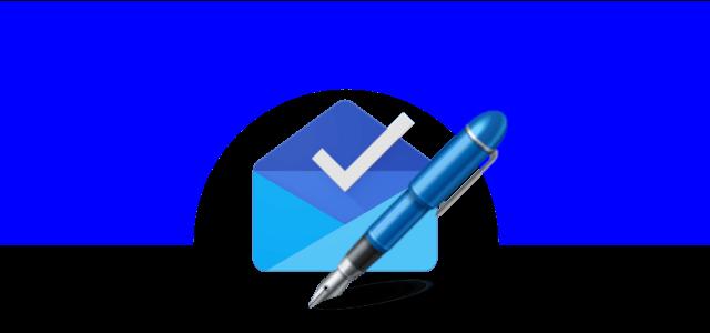 firmas en google inbox