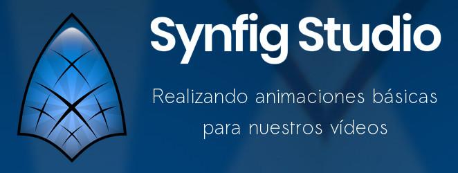 animaciones de vídeo con synfig