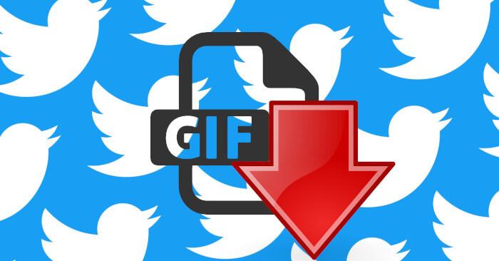 descargar gifs animados de twitter fácilmente