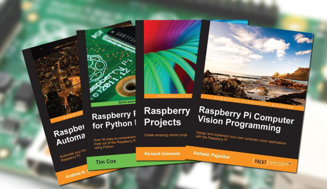 free ebooks rpi