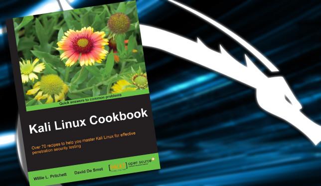 Kali Linux Cookbook Gratis Informatico De Guardia