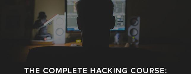 paga lo que quieras curso de hacking