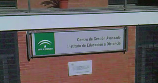 sede del CGA junta de andalucía